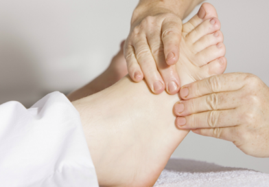 Natural Remedies For Aching Feet