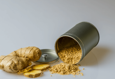 How Adding Turmeric To Your Juices Benefits Your Health