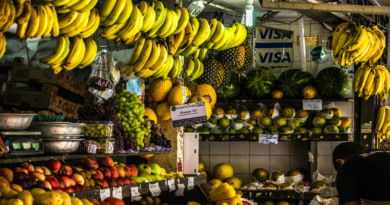 Control Grocery Spending