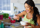 5 Tips For Eating Clean