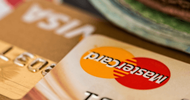 Pay Credit Cards This Month