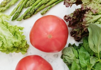 Weight, Cancer & Heart Disease Reasons to Start Plant-Based Nutrition Now