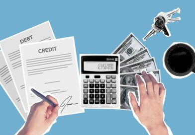 How to Help Your Children Build Their Credit