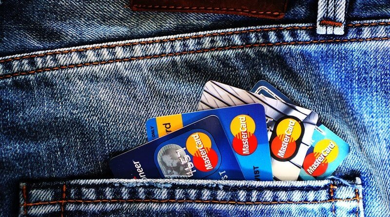 Advantages of Having Credit Cards